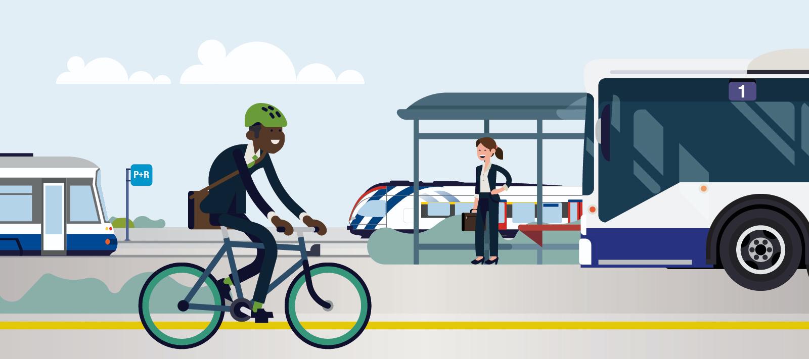 Plans de mobilité entreprises